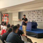 IV Semana de Deporte para el Cambio CAFyD 3 150x150 GALERÍA | Así fue la IX Jornada Deportiva Solidaria Deporte para el Cambio en la UFV