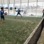 IV Semana de Deporte para el Cambio CAFyD 5 150x150 GALERÍA | Así fue la IX Jornada Deportiva Solidaria Deporte para el Cambio en la UFV