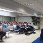 IV Semana de Deporte para el Cambio CAFyD 6 150x150 GALERÍA | Así fue la IX Jornada Deportiva Solidaria Deporte para el Cambio en la UFV