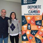 IV Semana de Deporte para el Cambio CAFyD 7 150x150 GALERÍA | Así fue la IX Jornada Deportiva Solidaria Deporte para el Cambio en la UFV
