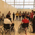 IV Semana de Deporte para el Cambio CAFyD 9 150x150 GALERÍA | Así fue la IX Jornada Deportiva Solidaria Deporte para el Cambio en la UFV