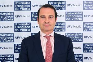 Jaime institucional AULA, en busca de estudios universitarios, por Jaime Martínez Cortázar, Director de Orientación y Admisiones