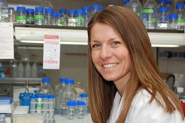 Noelia Valle ¿Cómo ser un buen docente en la universidad? Lo explica Noelia Valle, Directora del Instituto de Innovación de la UFV y profesora en los grados de Biomedicina y Biotecnología