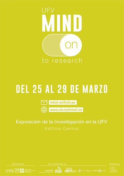 cartel mind on Oficina de Transferencia de Resultados de Investigación (OTRI)