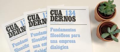 cuadernos 134 web Actividades Estudiar en Universidad Privada Madrid