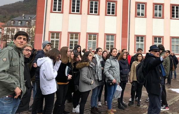 df0a2e08 7781 47a7 b869 75de2cf31e88 Los alumnos de Biotecnología viajan a Alemania