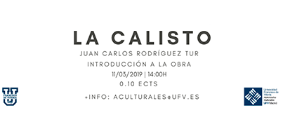 la calisto ufv U Shop