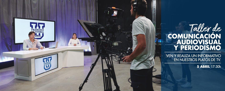 landing c audiovisual periodismo 19 1440x581 Taller Comunicación Audiovisual y Periodismo