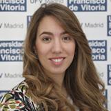 maria Departamento de Comunicación y Relaciones Externas Estudiar en Universidad Privada Madrid