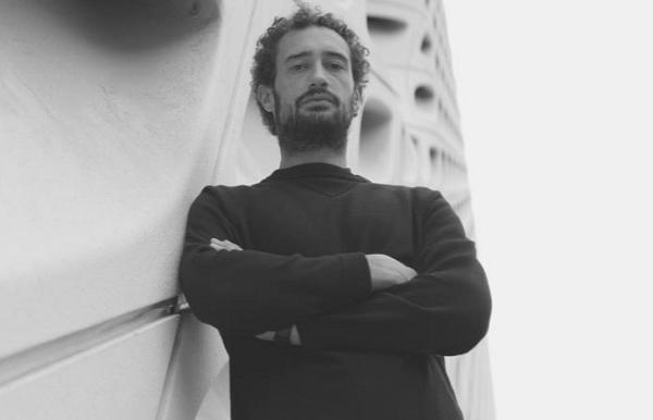 unnamed Pedro González Kuhn, Alumni de la UFV, estrena ATLÁNTICAS
