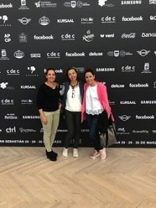 2 El Grado en Publicidad presenta a 4 grupos de alumnos al Premio de Jóvenes Talentos del CdeC Estudiar en Universidad Privada Madrid