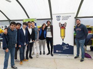 %name Pozuelo de Alarcón celebra este fin de semana la Feria de Robótica y Educación Ambiental para centros educativos y familias