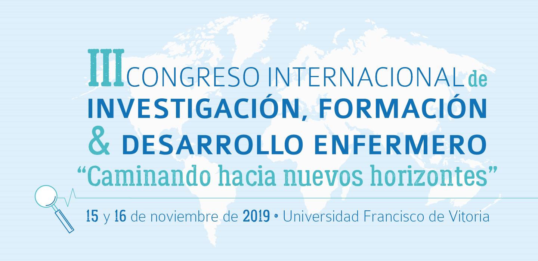 cabecera congreso enfermeria Congreso Internacional Enfermería