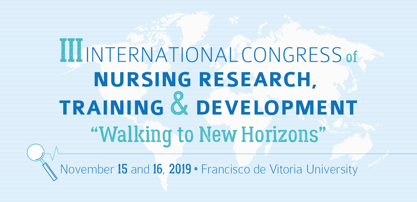 cabecera web inglés INTERNATIONAL CONGRESS ON NURSING