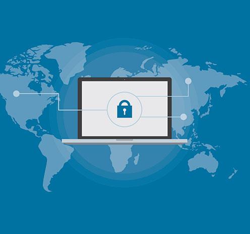 ciber derecho que nos diferencia Gestión de la Ciberseguridad + Derecho