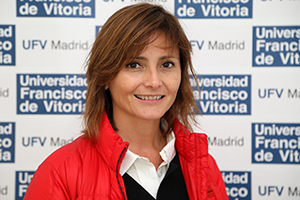 fb5d63f1 13b5 4b86 aeb7 fc0828f5b6d5 Nuria Mendoza Laiz, Directora de CAFyD, nombrada Decana de la nueva Facultad de Ciencias de la Salud