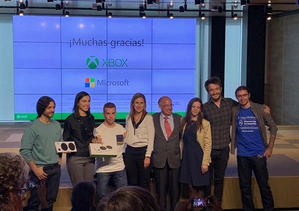 fotonoticia 20190403161251 1904721309 640 La Universidad Francisco de Vitoria y otras organizaciones españolas se unen al desarrollo de videojuegos inclusivos gracias al Xbox Adaptive Controller Estudiar en Universidad Privada Madrid