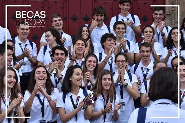 fotonoticia 20190416113129 640 Elegidos los 50 estudiantes más brillantes de España para el programa Becas Europa