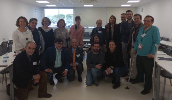 insti e1554798375232 La UFV celebra la I Jornada de Formación con instituciones sociales
