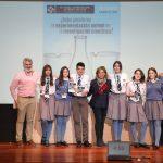 tide ufv2018 4 150x150 El colegio Santa Gema Galgani gana la VII edición del Torneo Intermunicipal de Debate Escolar de la UFV