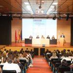 tide ufv2018 6 150x150 El colegio Santa Gema Galgani gana la VII edición del Torneo Intermunicipal de Debate Escolar de la UFV