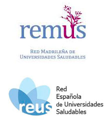 ufv saludable #UFVDEPORTE Estudiar en Universidad Privada Madrid