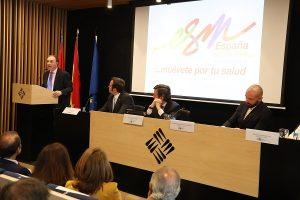 España se mueve 300x200 La Universidad Francisco de Vitoria (Madrid) presenta el programa UFVDeporte para acompañar a los alumnos para que puedan conciliar su vida académica y deportiva