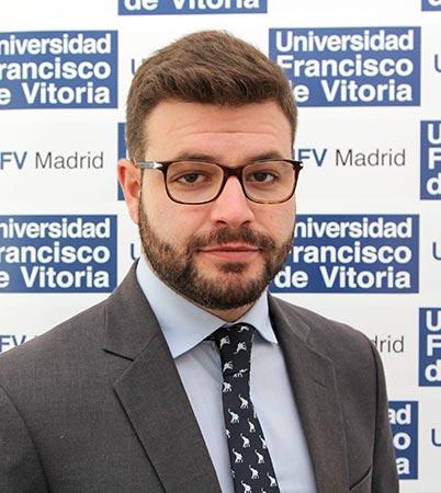 Juan Serrano Vicente Juan Serrano, profesor de Humanidades, reflexiona sobre los recientes sucesos de Cataluña Estudiar en Universidad Privada Madrid