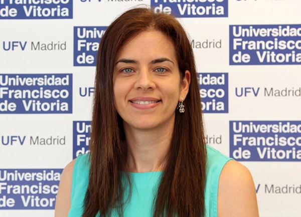 Laura martin Laura Martín, nombrada directora de los Grados en Educación Infantil y Educación Primaria Estudiar en Universidad Privada Madrid