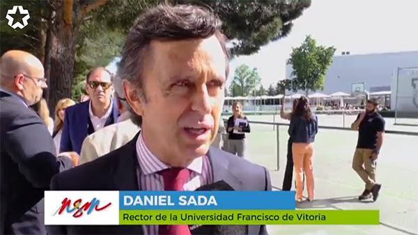 Madrid se mueve La Universidad Francisco de Vitoria (Madrid) presenta el programa UFVDeporte para acompañar a los alumnos para que puedan conciliar su vida académica y deportiva