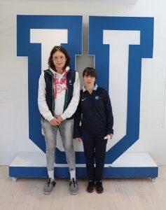 Natación Apascovi 237x300 La Universidad Francisco de Vitoria (Madrid) presenta el programa UFVDeporte para acompañar a los alumnos para que puedan conciliar su vida académica y deportiva Estudiar en Universidad Privada Madrid