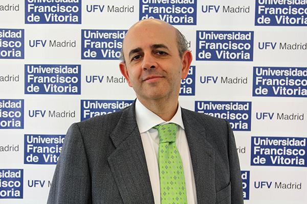 Rafael Barberá Rafael Barberá recibe la evaluación positiva de la ANECA Estudiar en Universidad Privada Madrid