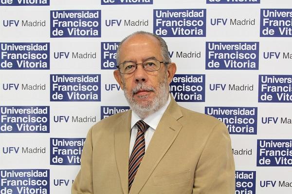 Salvador Ortiz Montellano Salvador Ortiz, explica en COPE las claves del pensamiento educativo del Papa Francisco, tema que se trata este fin de semana en el Congreso Internacional sobre el pensamiento educativo del papa Francisco en la UFV