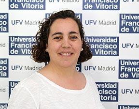 Susana García Cardo  Susana García Cardo, responsable del Área de Mentores, reflexiona sobre la importancia del Acompañamiento a los alumnos en la época del COVID 19 Estudiar en Universidad Privada Madrid