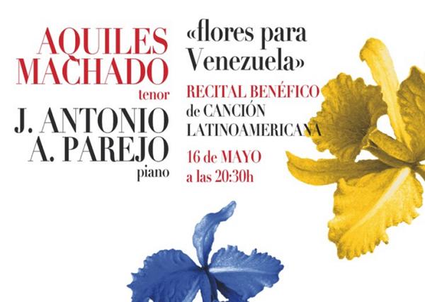 c38577e6 5e52 40db b7c1 0e00d5fb98ca Recital Benéfico de Canción Latinoamericana organizado por Don Orione en el MIRATeatro Pozuelo