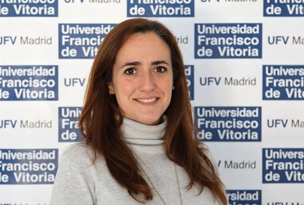 clara molinero Clara Molinero, nombrada directora del Grado en Psicología