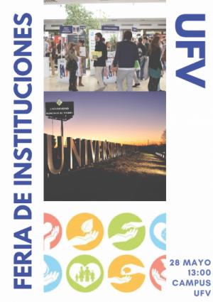 fc428dc2 a343 4288 86bf 8ca24e9c3484 e1557998375817 Acción Social organiza la Feria de Instituciones 2019