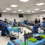 img91 150x150 El Centro de Simulación Quirúrgica UFV acoge servicios de formación externos