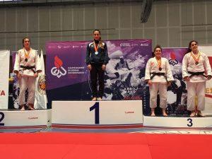 judo ufv4 300x225 Nuestros alumnos cosechan éxitos en el Campeonato de España Universitario de Judo en Valencia
