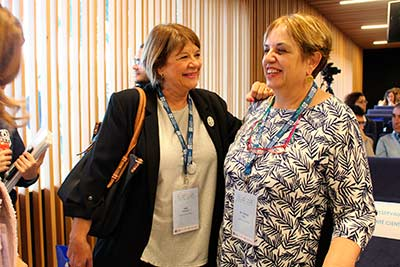1 INTERNATIONAL CONGRESS ON NURSING