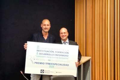 11 1 INTERNATIONAL CONGRESS ON NURSING Estudiar en Universidad Privada Madrid