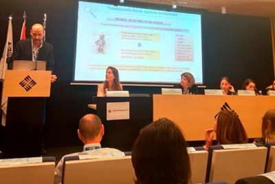 12 1 INTERNATIONAL CONGRESS ON NURSING Estudiar en Universidad Privada Madrid