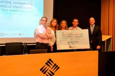 13 1 INTERNATIONAL CONGRESS ON NURSING Estudiar en Universidad Privada Madrid