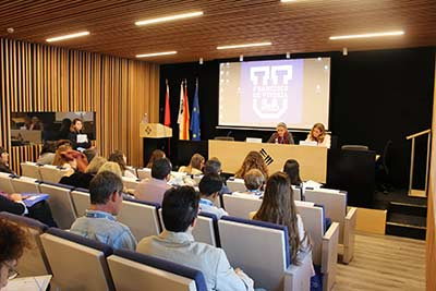 2 Congreso Internacional Enfermería