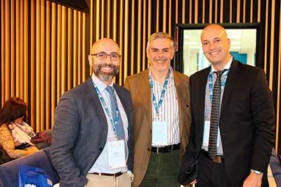 4 1 INTERNATIONAL CONGRESS ON NURSING Estudiar en Universidad Privada Madrid