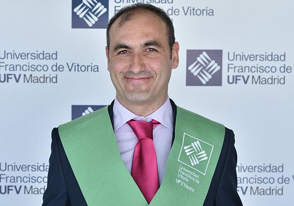 4ee5a85e a045 470e 920f ae1b74965617 Javier Gesto Antelo, graduado en CAFYD