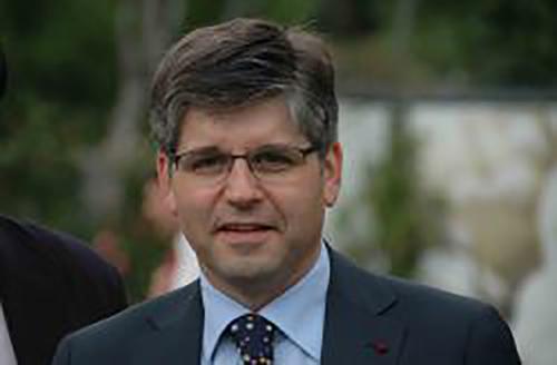 556c8e55 ba33 4ae5 8c36 efa6feec799d Victor Cortizo, nombrado director del Grado en Relaciones Internacionales Estudiar en Universidad Privada Madrid