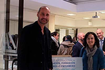 6 1 INTERNATIONAL CONGRESS ON NURSING Estudiar en Universidad Privada Madrid