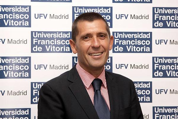 673e53ee b53e 4587 911e 0e3193447e89 Luis Expósito, nombrado director del Grado en Gastronomía Estudiar en Universidad Privada Madrid