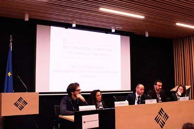 8 1 INTERNATIONAL CONGRESS ON NURSING Estudiar en Universidad Privada Madrid